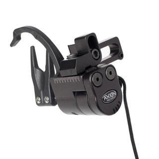 Axion Pulse Arrow Rest