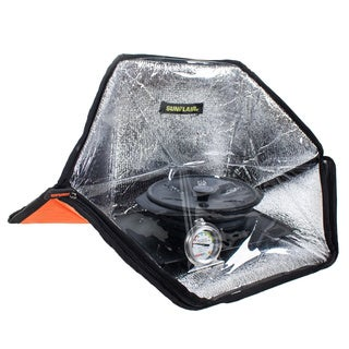 Emergency Essentials Mini Sunflair Solar Oven