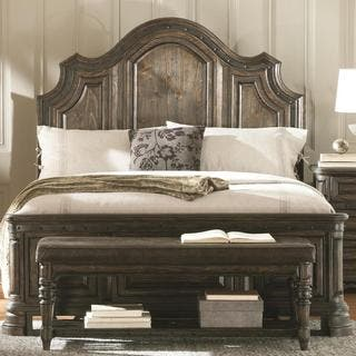 rustic bedroom furniture sets. Armada 3 Piece Bedroom Set Rustic Sets For Less  Overstock com