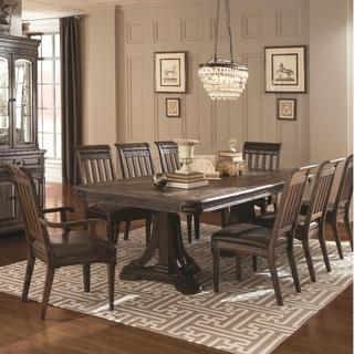 Armada 9 Piece Dining Set