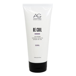 AG Hair Recoil 6-ounce Curl Activator