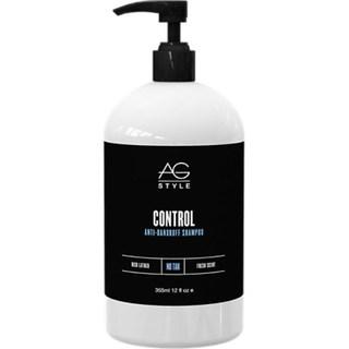 AG Hair Control 12-ounce Anti-Dandruff Shampoo