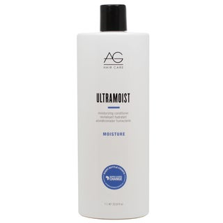 AG Hair Ultramoist 33.8-ounce Conditioner