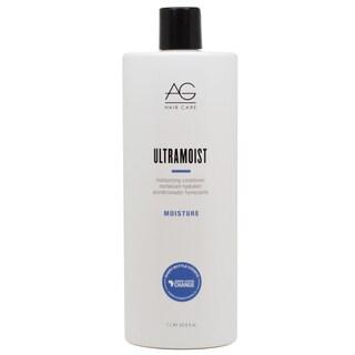 AG Hair Ultramoist 33.8-ounce Conditioner