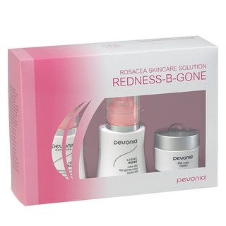Pevonia Rosacea Skin Kit
