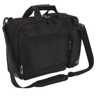 Trade Winds Atlas Executive 15-inch Laptop Briefcase