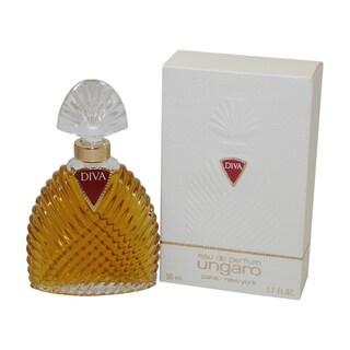 Emanuel Ungaro Diva Women's 1.7-ounce Eau de Parfum Splash