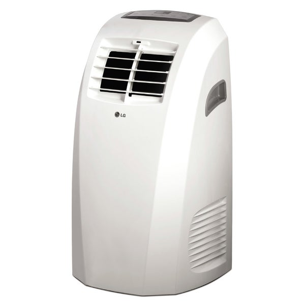 Shop Lg Lp1015wnr 10 000 Btu Portable Air Conditioner With