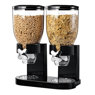 Honey-Can-Do Original Double Dispenser-B/C