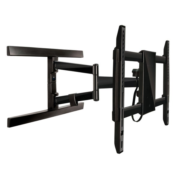 shop 32 to 70 inch full motion articulating arm tv wall mount free shipping today overstock. Black Bedroom Furniture Sets. Home Design Ideas