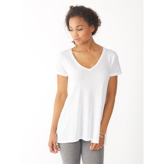 Alternative Women's S/S V-Neck Tee