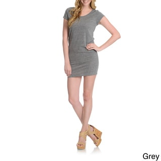 Alternative Women's Lakeside T-Shirt Dress