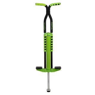 Flybar Foam Master Pogo Stick (Option: Green)
