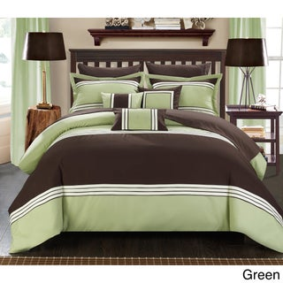 Clay Alder Home Fruita 10-piece Bed in a Bag with Sheet Set