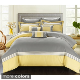 Charming Clay Alder Home Fruita 10 Piece Bed In A Bag With Sheet Set