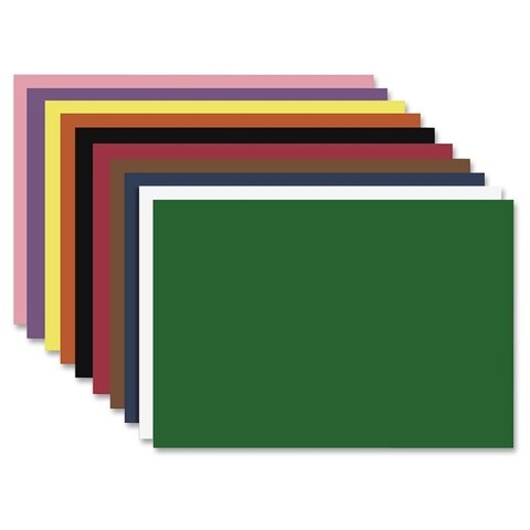 Nature Saver Construction Paper - 50/PK