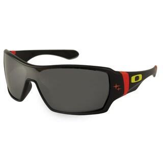 Oakley OO9192 Obsessed Women's Rectangular Sunglasses