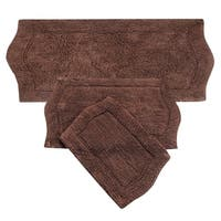 Waterford Rug 3-piece Bath Rug Set