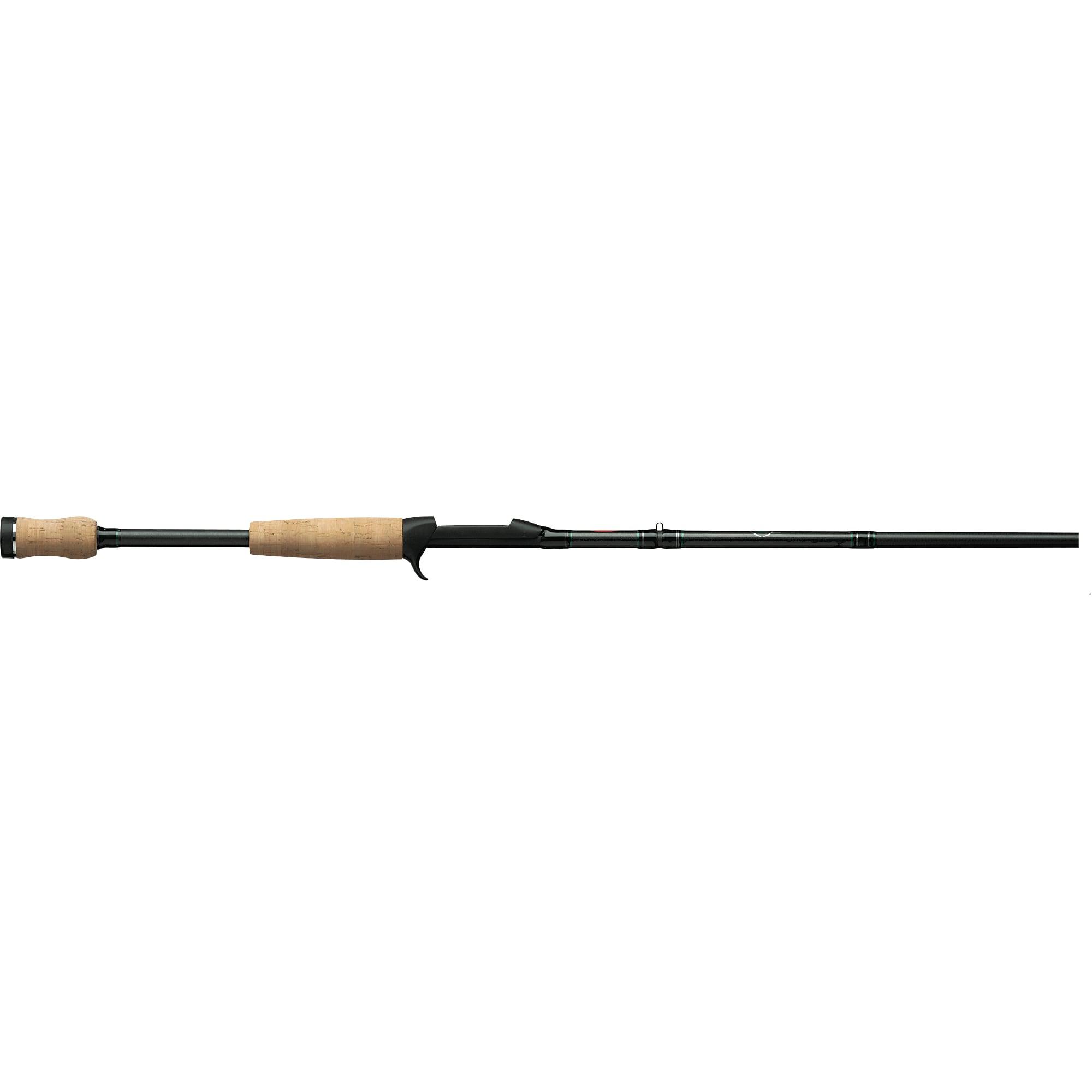 Berkley 7' Medium Amp Casting Rod (7', Medium)