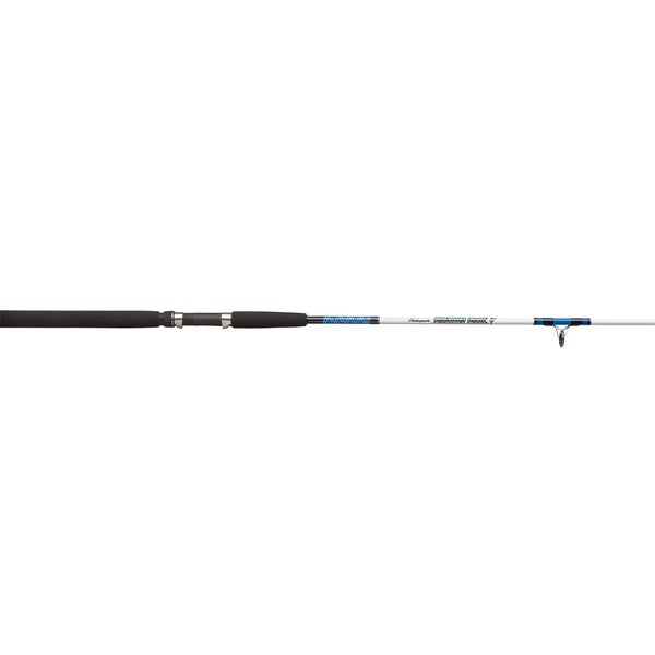 Shakespeare 7' Medium Sturdy Stik Bigwater Spinning Rod