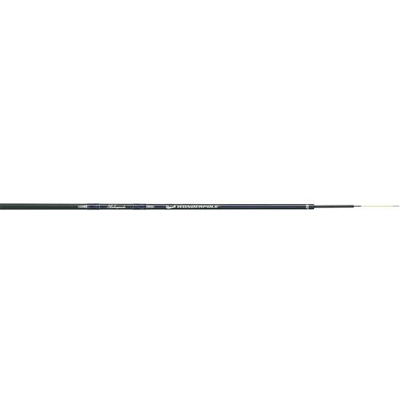 Shakespeare Wonderpole Spinning Rod (13', Light)