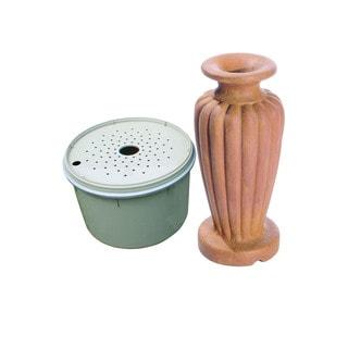 Classic Greek Urn Fountain Kit