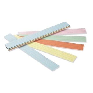Pacon Sentence Strip - 100/PK