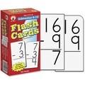 Carson-Dellosa Subtraction 0-12 Flash Cards - 1/PK