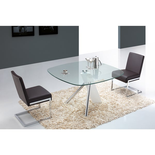 Casabianca Home Urban Collection Metal Glass Round Dining  : Casabianca Home Urban Collection Metal Glass Round Dining Table 60dc15ef ec38 43a5 9e5f ccdc31da8487600 from www.overstock.com size 600 x 600 jpeg 48kB