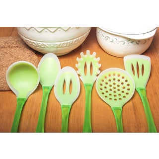 6 Pcs Kitchen Utensil Set - SHINY