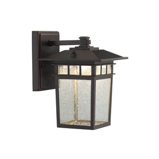 Lite Source Raiden 1-light Wall sconce