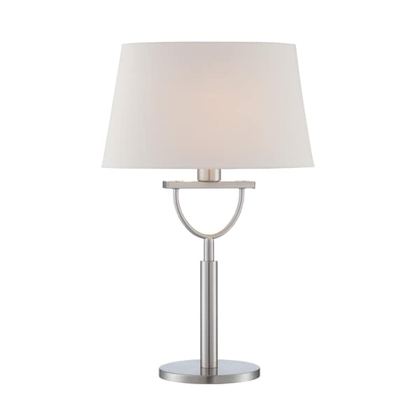 Lite Source Cargan 1-light Table Lamp