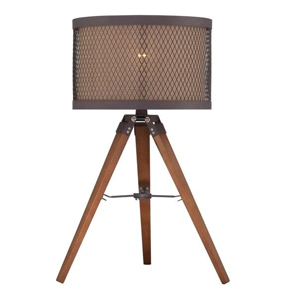 Lite Source Macyn 1-light Table Lamp
