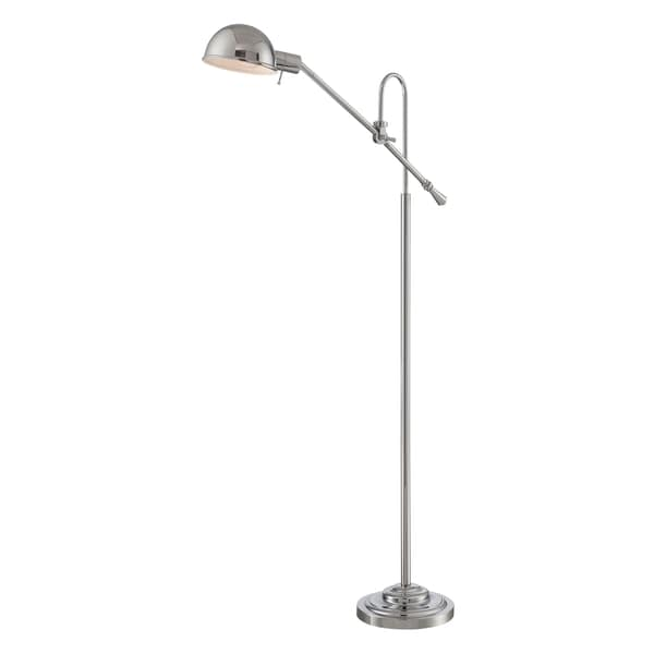 Lite Source Tadeo 1-light Floor Lamp