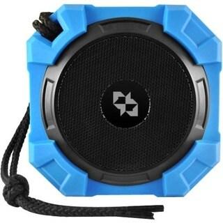 Ematic Speaker System - Battery Rechargeable - Wireless Speaker(s)