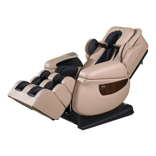 Luraco Technologies' iRobotics i7 Medical Massage Chair