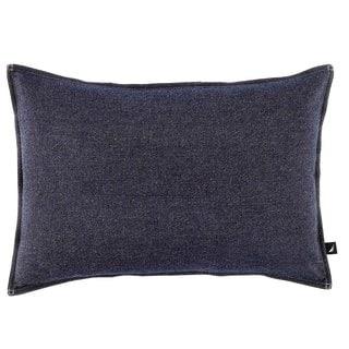 Nautica Seaward Denim Breakfast Pillow