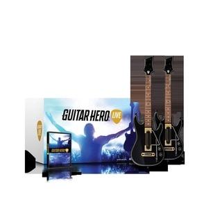 PS4 - Guitar Hero Live: Guitar 2-Pack Bundle