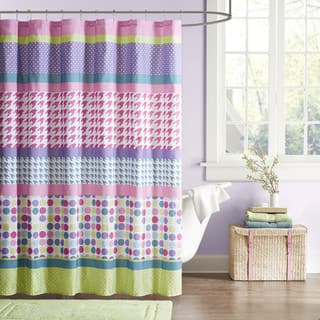 Mi Zone Jenny Shower Curtain|https://ak1.ostkcdn.com/images/products/10343366/P17452691.jpg?impolicy=medium
