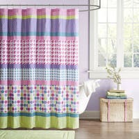 Mi Zone Jenny Shower Curtain