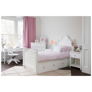 Craft Sydney Bed with Luxury Panel Headboard and Footboard