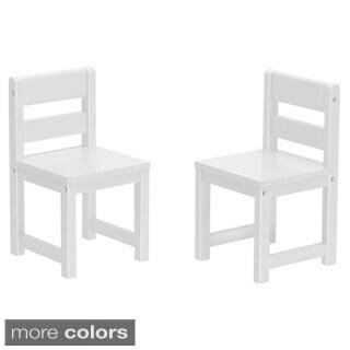Maxtrix Kids Mates Small Chair Set
