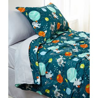 Space 8-piece Bed in a Bag Set