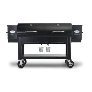 Louisiana Pellet Grill Whole Hog