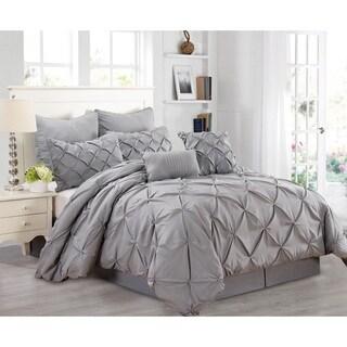 Fashion Street Athena 8-piece Comforter Set