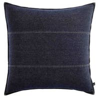 Nautica Seaward Denim Cotton European Sham
