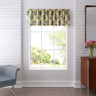 Laura Ashley Linley Valance|https://ak1.ostkcdn.com/images/products/10343902/P17453103.jpg?impolicy=medium
