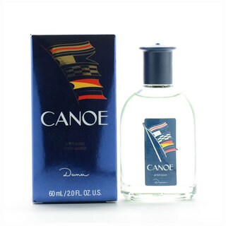 Dana Canoe 2-ounce Aftershave