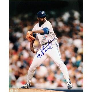 Dave Stewart - Toronto Blue Jays Pitcher - World Series Champion