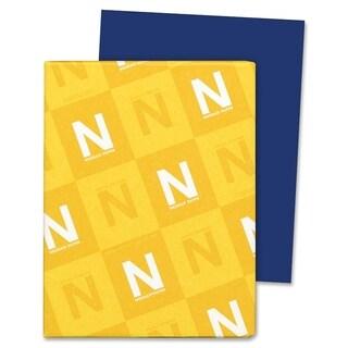 Astrobrights 65lb. Printable Blue Cardstock - 1 Pack